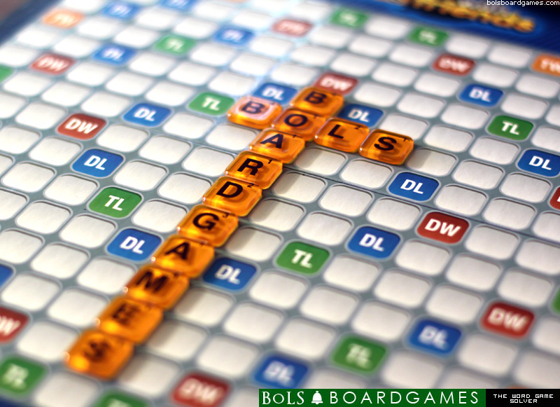 words with friend cheat - bols boardgames