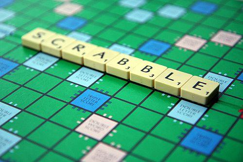 Scrabble Scrabble Online